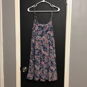 Mossimo Babydoll Dress
